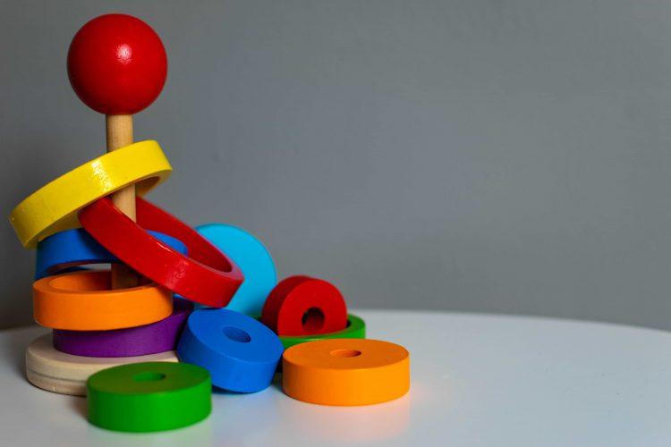 Spelen is belangrijk voor de ontwikkeling van jouw kind