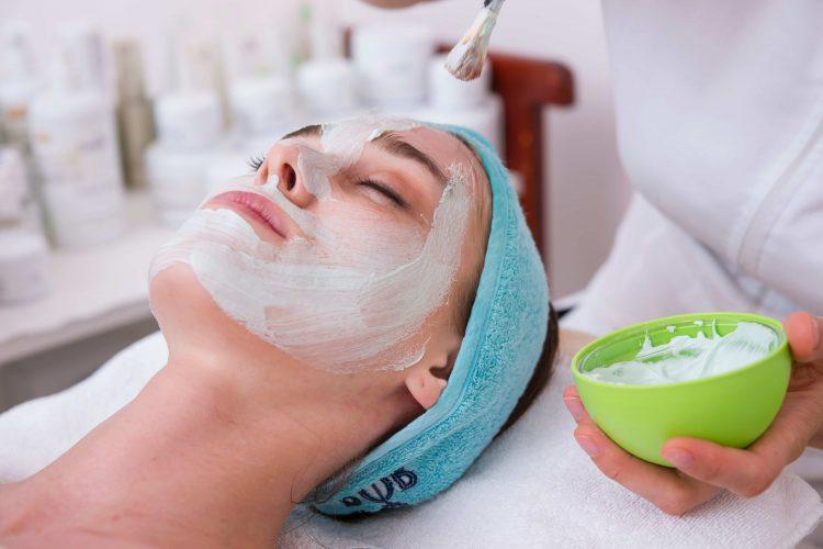 Met deze RainPharma producten kun je je gezicht eens goed verzorgen!